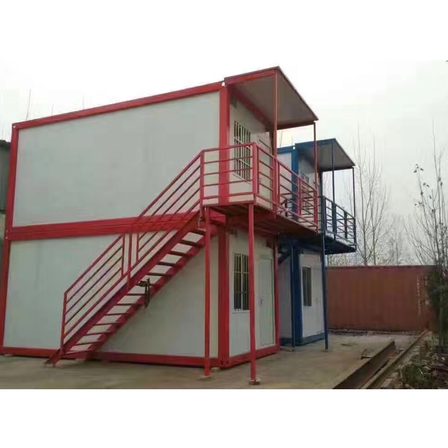 low cost kit homes casas modulares sandwich panel houses
