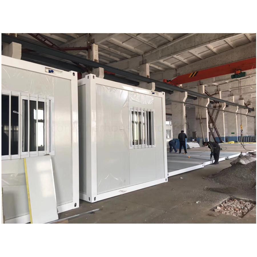 flat pack container house homes prefabricated price