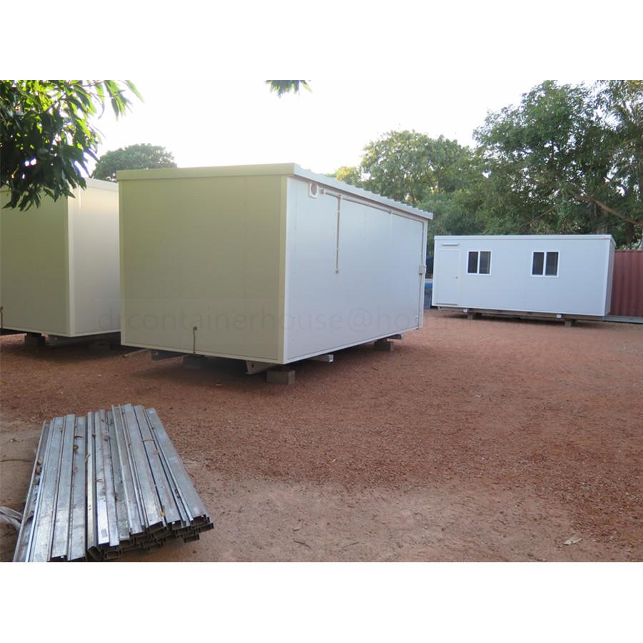 premade mobile modular cabins portable house prefabricated