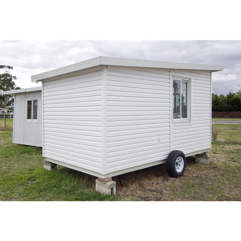 portable cabins tiny homes houses trailer on wheels