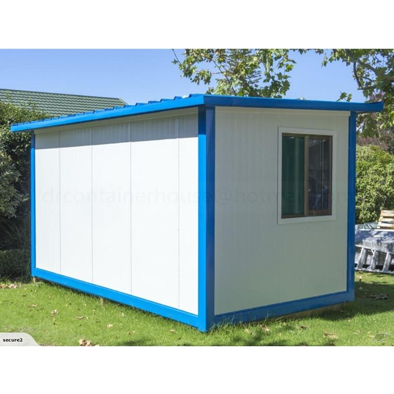 low cost modular mobile lowes garden porta cabin house kits