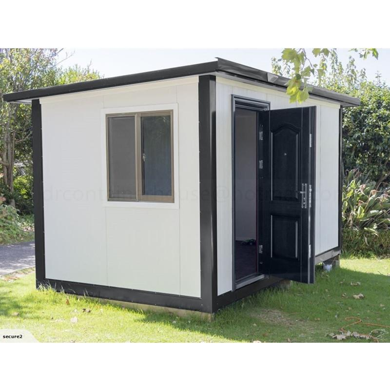 Low Cost Rental Homes: Low Cost Modular Mobile Lowes Garden Porta Cabin House Kits
