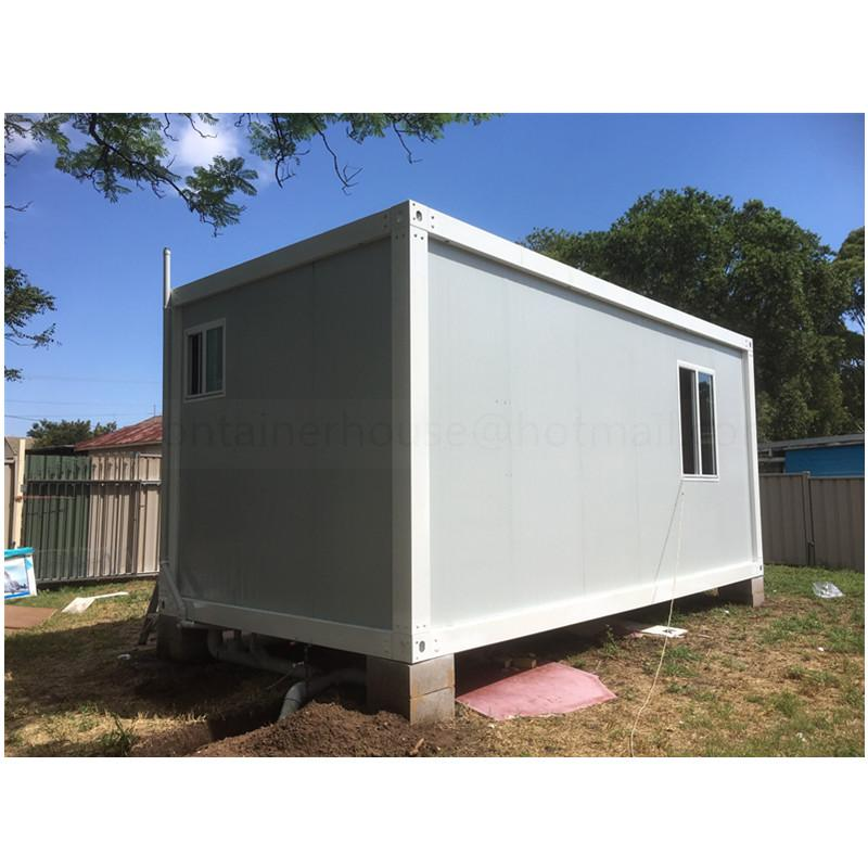folding container house australia furnished