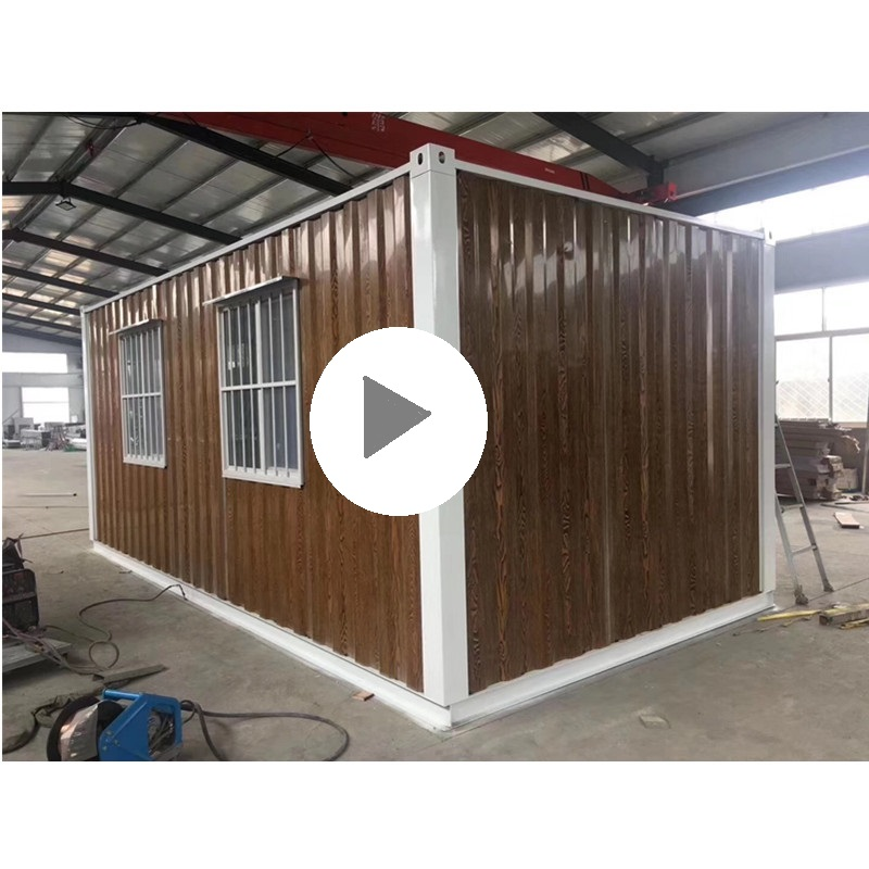 container van house for sale factory in cebu philppines