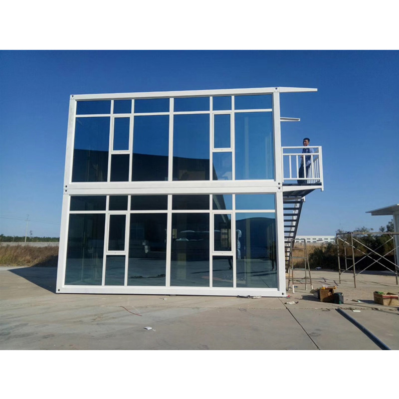 steel cargo container office house buildings for sale