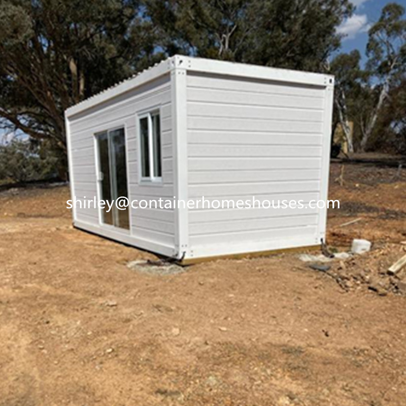 australia modular mobile container homes prefab houses