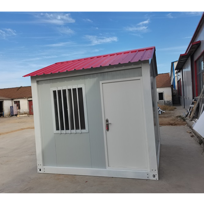 portable cabin ready made container home tiny house kits from china