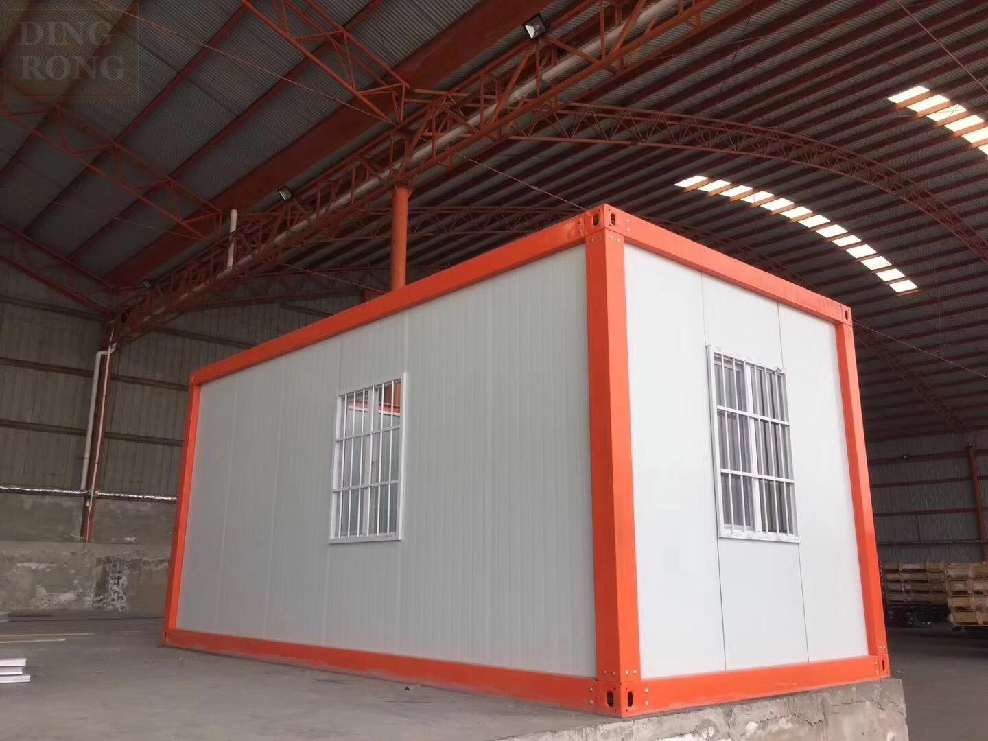 container mobile kitchens unit for sale