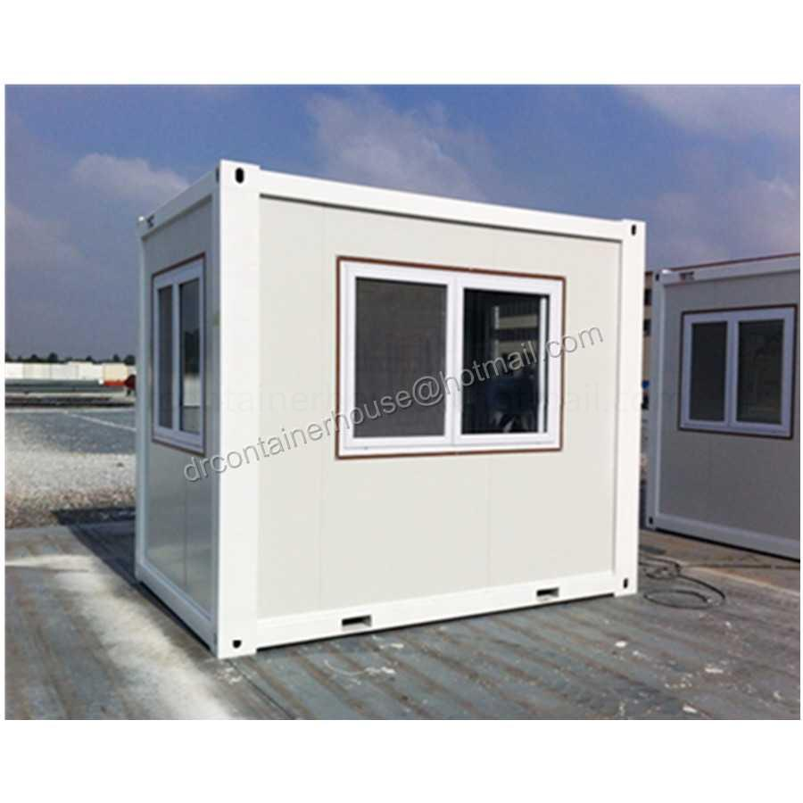 pre fabricated ready beautiful houses prefab model